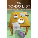 The To-Do List published January 2015 by Booktrope Editions December, 23, 2014