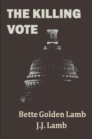 The Killing Vote Cover