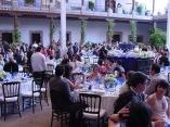 La Gavia una hacienda en el centro de la historia